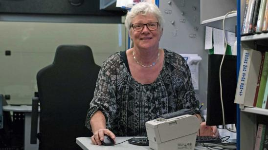 Ann Viborg