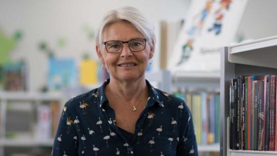 Hanne Havemann Jensen