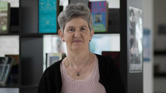 Kirsten Schandorff Jensen