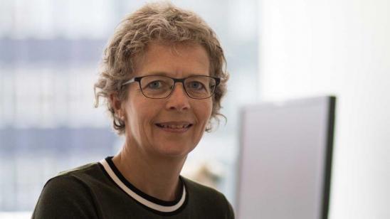 Lene Holm Pallesen