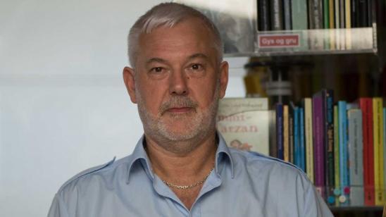 Poul Erik Rasmussen