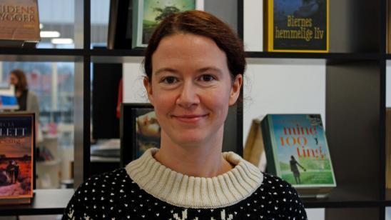 Stinne Bæk Nielsen