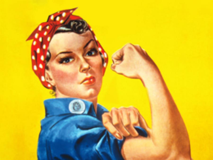 Database Women's Studies International